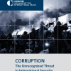Corruption and Security