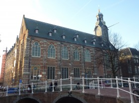 Leiden_-_Rapenburg_-_universiteit