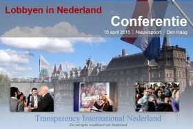 Conferentie voorkant