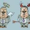 """De heer G. Raaijer; Twijfelt over zijn kledingkeuze. Zijn commentaar op de poll: """""""