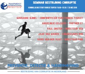 Seminar handhaving