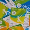 olympische tickets