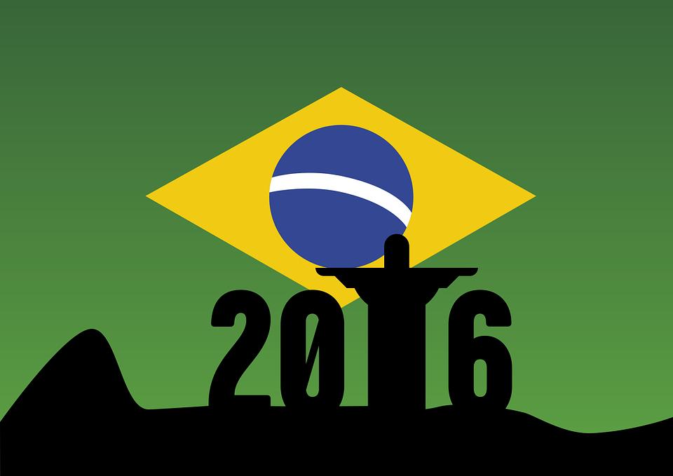Rio Houdt Corrupte Traditie Gastlanden Spelen Hoog Nieuws
