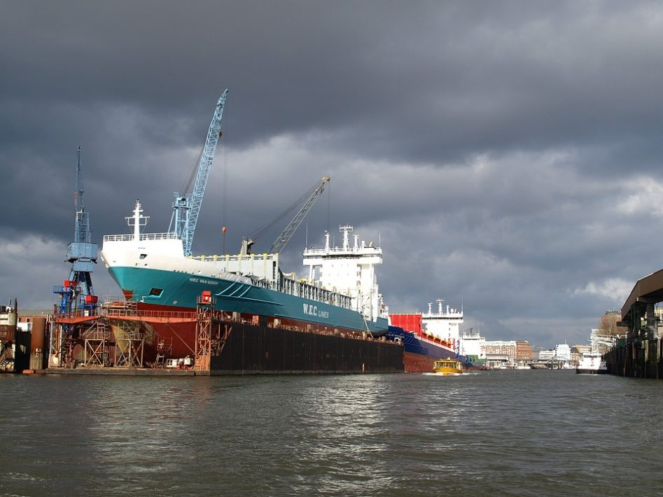 damen omkoping agent tussenpersoon