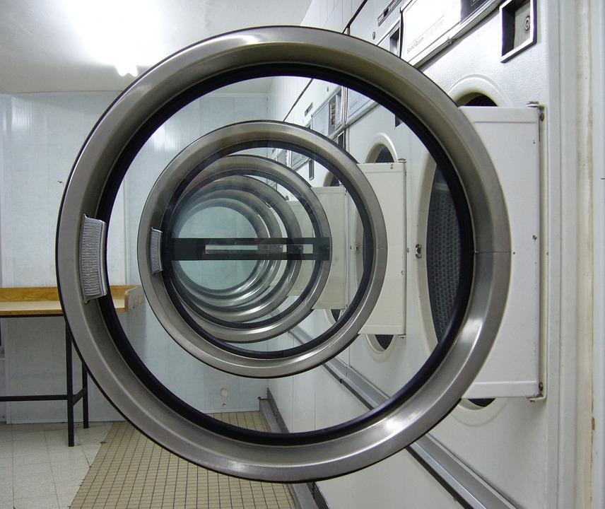 Troika Laundromat