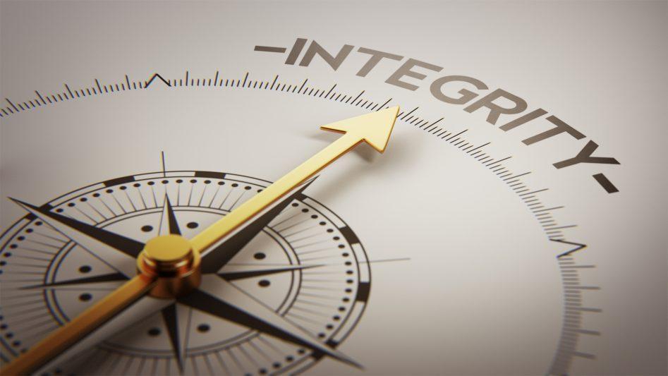 integriteitsindex