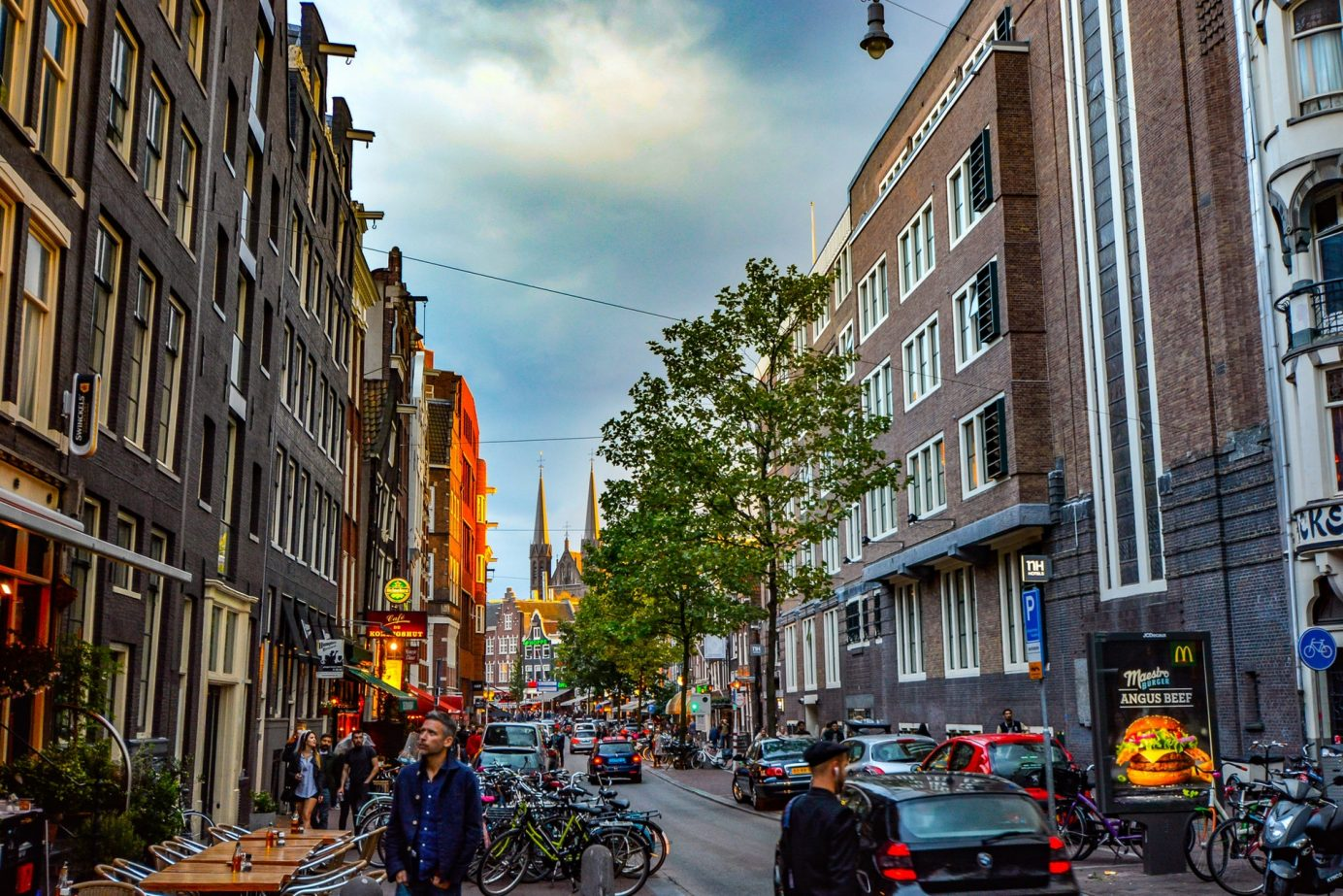 De Koning Vriendjespolitiek Nederland
