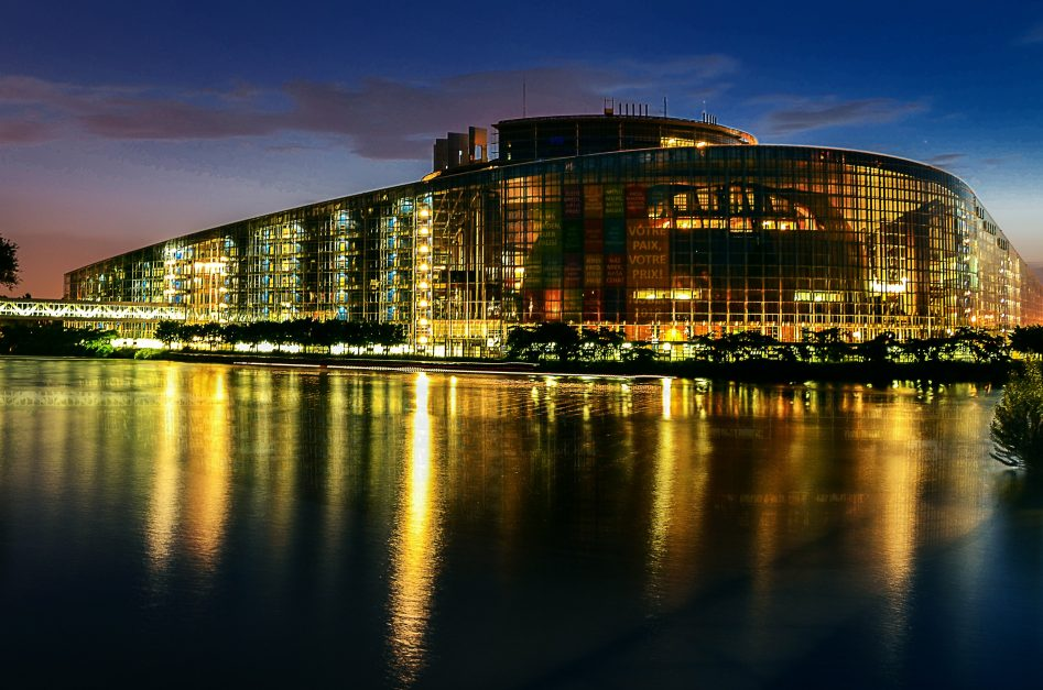 Declaraties Europees Parlement