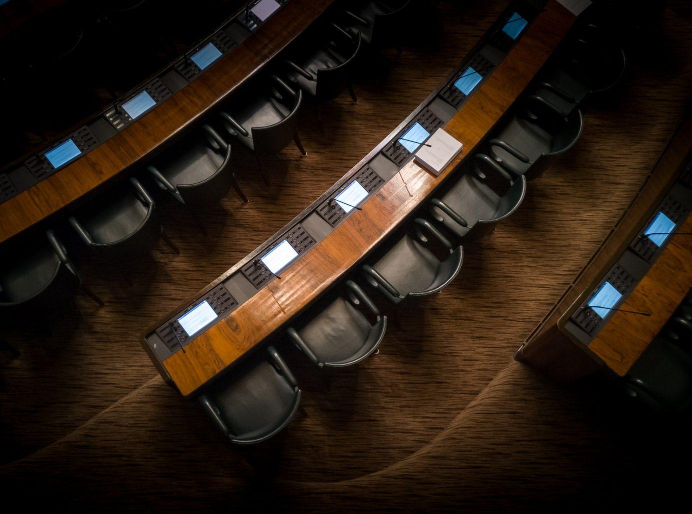 lobbytransparantie