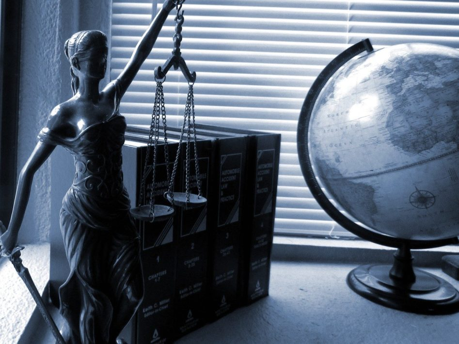 anticorruptiewetgeving