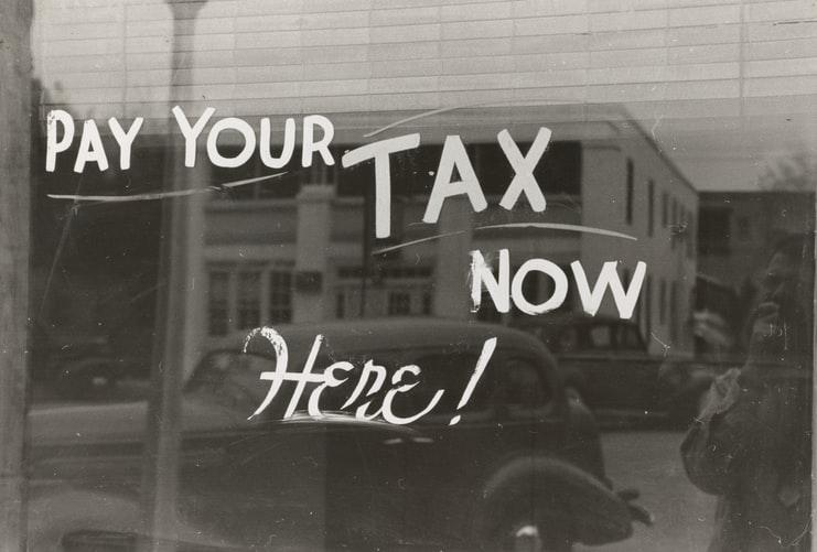 belastingtransparantie